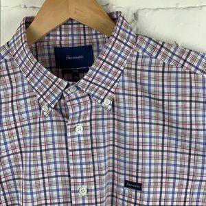 Like New - Façonnable Dress Shirt